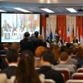 International Youth Diplomacy League co-organized the G20 Youth Forum 2013